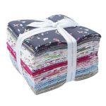 Moments Fat Quarter Bundle by Riley Blake Designs - 21 Fat Quarters by  Fat Quarter Packs - OzQuilts
