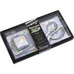 Klasse Premium 3 Piece Silver Scissor Set by Klasse Scissors - OzQuilts