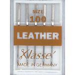 Klasse Leather Machine Needles Size 100/16 by Klasse Sewing Machines Needles - OzQuilts