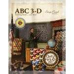 ABC 3-D Tumbling Blocks... and More! by  Reproduction & Traditional - OzQuilts