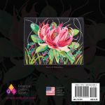 Focus on Flower Quilts and Gardens by  Quilt Books - OzQuilts