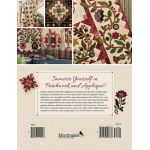 Simple Sampler Book by  Quilt Books - OzQuilts