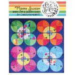Modern Blossom Quilt Pattern by Freebird Quilting Designs by Free Bird Quilting Designs Applique - OzQuilts