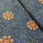 Yallaroo Blue by June Smith by M & S Textiles Cut from the Bolt - OzQuilts