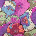 Lotus Leaf - Vintage by The Kaffe Fassett Collective Lotus Leaf - OzQuilts