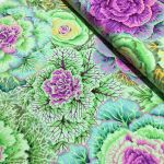Brassica - Moss by The Kaffe Fassett Collective Brassica - OzQuilts