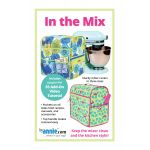 In The Mix Pattern by Annie Unrein by ByAnnie Organisers - OzQuilts