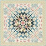 California Quilt Pattern by Edyta Sitar of Laundry Basket Quilts by Edyta Sitar of Laundry Basket Quilts Quilt Patterns - OzQuilts