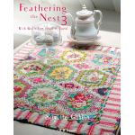 Feathering the Nest 3 by Quiltmania Quiltmania - OzQuilts