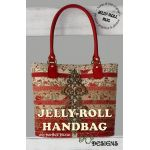 Jelly-Roll Handbag Pattern by  Bag Patterns - OzQuilts