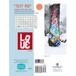 Text Me Quilt Pattern by Sew Kind Of Wonderful by Sew Kind of Wonderful Sew Kind of Wonderful - OzQuilts