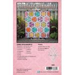 Vintage Windmill Quilt Pattern by Krista Moder by The Quilted Life Quilt Patterns - OzQuilts
