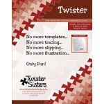 Twister Tool by Country Schoolhouse Quilt Blocks - OzQuilts