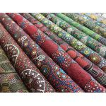 Aboriginal Art Fabric 26 Fat Quarter Bundle - September 2020 Collection by M & S Textiles Fat Quarter Packs - OzQuilts