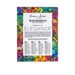Eleganza Perle 8 Cotton Thread Alison Glass Collection - Sun by  Eleganza 8wt Cotton - OzQuilts