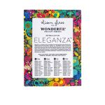 Eleganza Perle 8 Cotton Thread Alison Glass Collection - Fauna by  Eleganza 8wt Cotton - OzQuilts