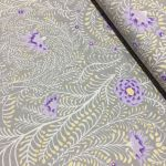 Ferns - Grey by The Kaffe Fassett Collective Ferns - OzQuilts