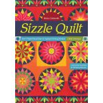 Sizzle Quilt by  Modern Quilts - OzQuilts
