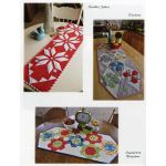 On the Run Again by Anka's Treasures Quilt Books - OzQuilts