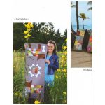 Trendy Table 2 by Anka's Treasures Quilt Books - OzQuilts