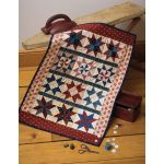 """Schoolgirl Sampler :72 Simple 4"""" blocks and 7 Charming Quilts by Martingale & Company Reproduction & Traditional - OzQuilts"""