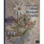 Yoko Saito's Floral Bouquet Quilts by Yoko Saito Japanese & Sashiko - OzQuilts