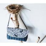 Yoko Saito & Quilt Party Present Irresistible Bags & Pouches by Yoko Saito Bag Patterns & Books - OzQuilts