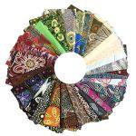Australian Aboriginal Fabric 3 - 30 Fat Quarter Pack by M & S Textiles Fat Quarter Packs - OzQuilts