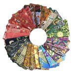 Australian Aboriginal Fabric 4 - 30 Fat Quarter Pack by M & S Textiles Fat Quarter Packs - OzQuilts