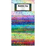 "Bubble Up 2-1/2 inch Strips Essentials Bubble Collection by Wilmington Prints 2.5"" Strips - OzQuilts"