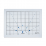 Daylight Cutting Mat for the Wafer 1 Light Box by Daylight Cutting Mats - OzQuilts