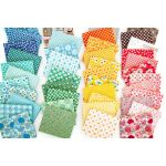 Flea Market 42 Fat Quarter Bundle By Lori Holt for Riley Blake by Riley Blake Designs Fat Quarter Packs - OzQuilts
