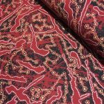 Aboriginal Art Fabric 5 Fat Quarter Bundle - Red Colourway by M & S Textiles Fat Quarter Packs - OzQuilts