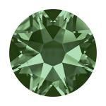 Swarovski Hotfix Flatback Crystals Erinite SS34 by Swarovski Stone Size SS34 (7mm) - OzQuilts