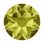 Swarovski Hotfix Flatback Crystals Khaki SS34 by Swarovski Stone Size SS34 (7mm) - OzQuilts