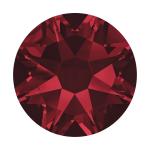 Swarovski Hotfix Flatback Crystals Siam SS34 by Swarovski Stone Size SS34 (7mm) - OzQuilts