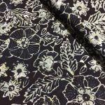 Benartex Dark Secrets Bali Batiks by Benartex Batik - OzQuilts
