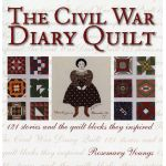 Civil War Diary Quilt Book