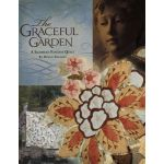The Graceful Garden: A Jacobean Fantasy Quilt