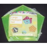 Matilda's Own Pentagons Set - Large