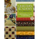 Quilter's Academy Volume 2