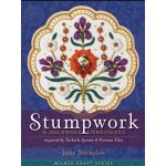 Stumpwork & Goldwork Embroidery