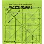 Precision Trimmer 6 Ruler