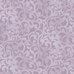 "Filigree 108"" wide Quilt Back - Lilac"