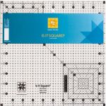 "EZ Quilting Is It Square? 10.5"" Ruler"