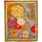 Journey of An Art Quilter