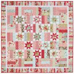 "Another Bite of Schnibbles : 24 Quilts from 5"" or 10"" Squares"