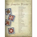 Golden's Journal: 20 Sampler Blocks Honoring Prairie Farm Life