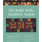 Quilts From Textured Solids