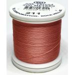 YLI Silk 100 Thread -211 Peach
